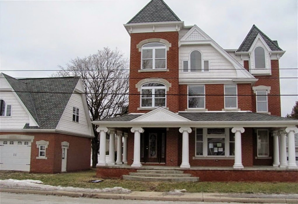 rossville mature singles For sale by owner home in rossville  mature oak trees and  in ft oglethorpethis for sale by owner home is a single family home located in rossville.