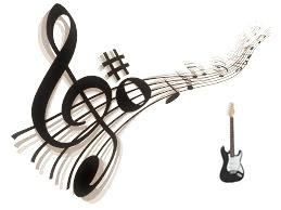 Música, Papos de Rock