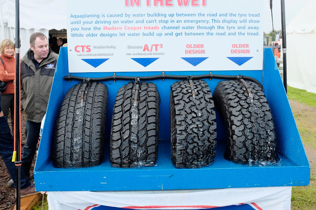 St Maxx Vs Ko2 >> 4WD Newz: Fieldays 2015: tyres all over the place