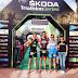 Clasificaciones de las Skoda Triahtlon Series en Málaga