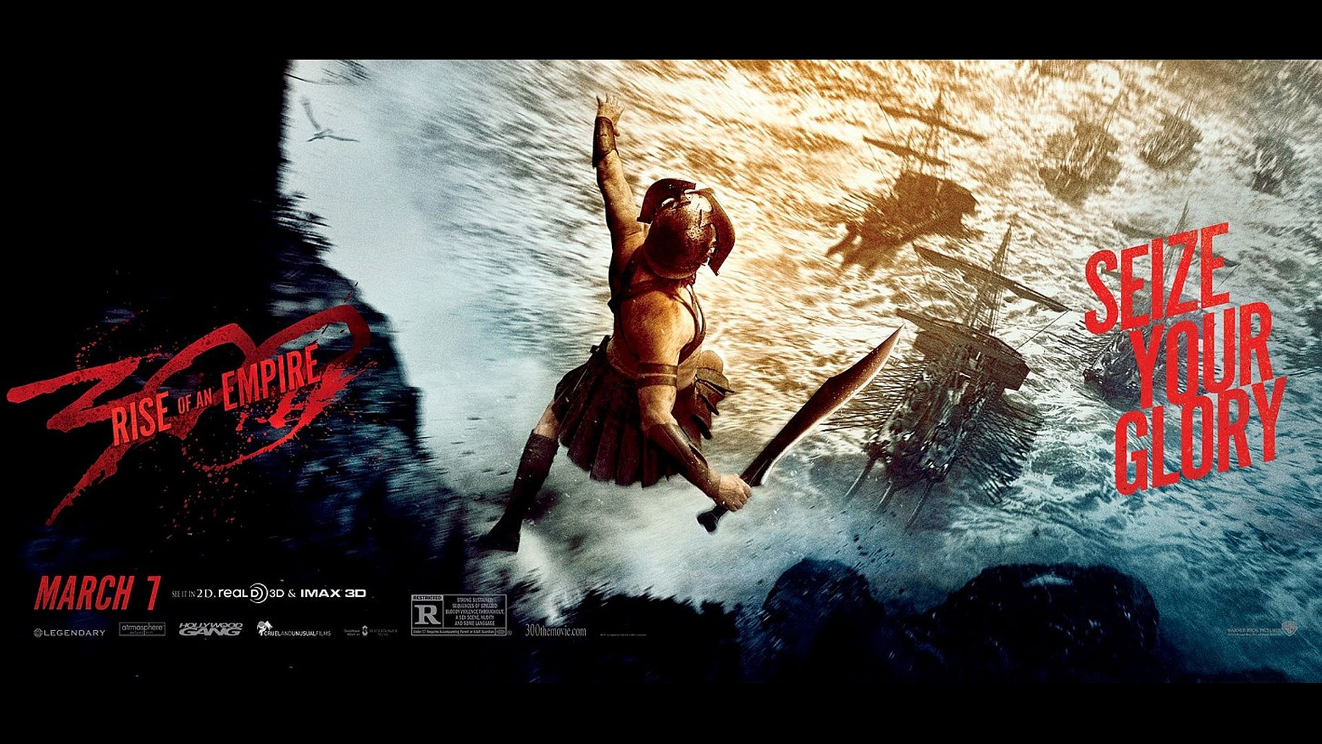 300 rise of an empire poster 2014 movie hd wallpaper 1920x1080 4h.