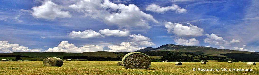 Regards et Vie d'Auvergne, le blog sur l'Auvergne.