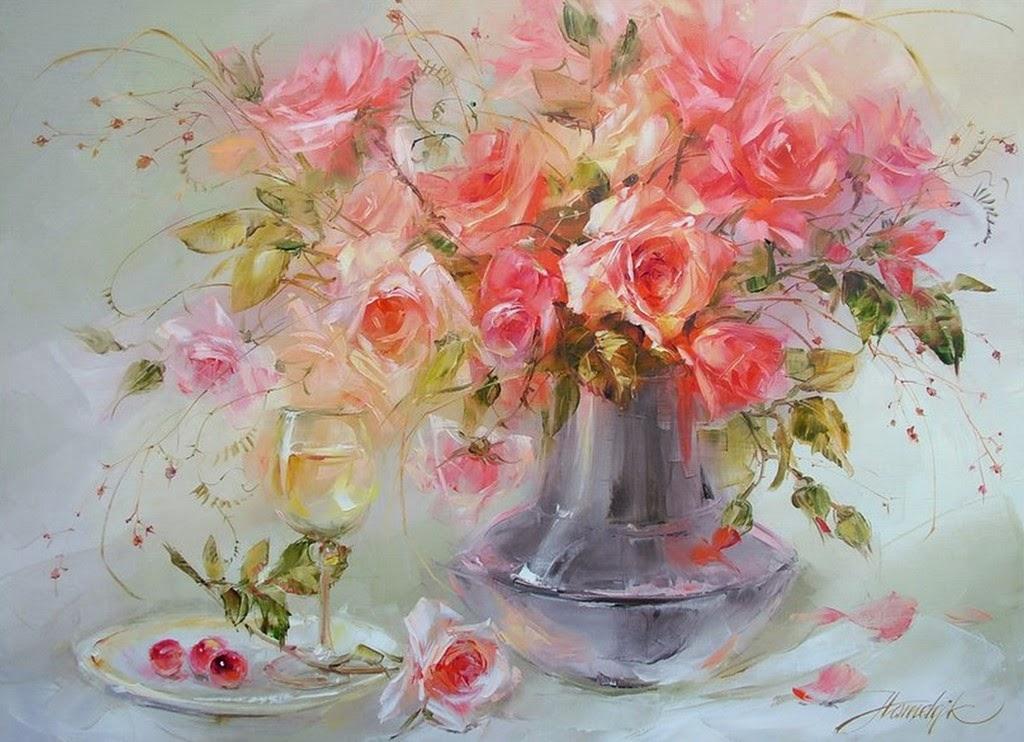 flores-en-pinturas