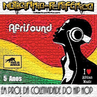 Coletanea AfriSound [5 Anos do Noticiario Periferico]