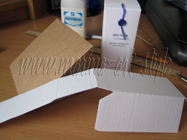 Как сделать открытку своими руками-3