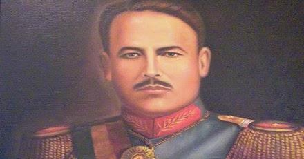 Presidentes bolivinanos