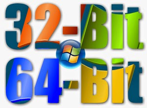 Difference between 32 and 64 bit architecture, Which one you should choose?