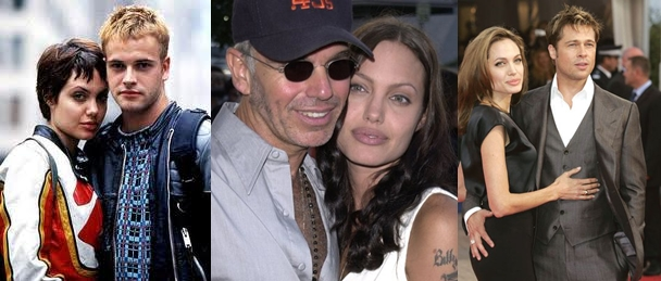 10 Unrevealed Facts About Angelina Jolie