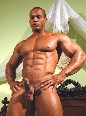 Los hombres desnudos más calientes en Cromosoma X