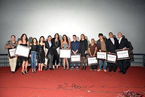 Reconoce Ayuntamiento de Xalapa a cineastas que promueven Veracruz