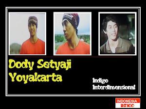 ANAK INDIGO 17 (VERSI DODY SETYAJI - DI.YOGYAKARTA)