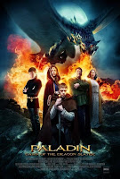 Paladin: Dawn of the Dragonslayer (2011)