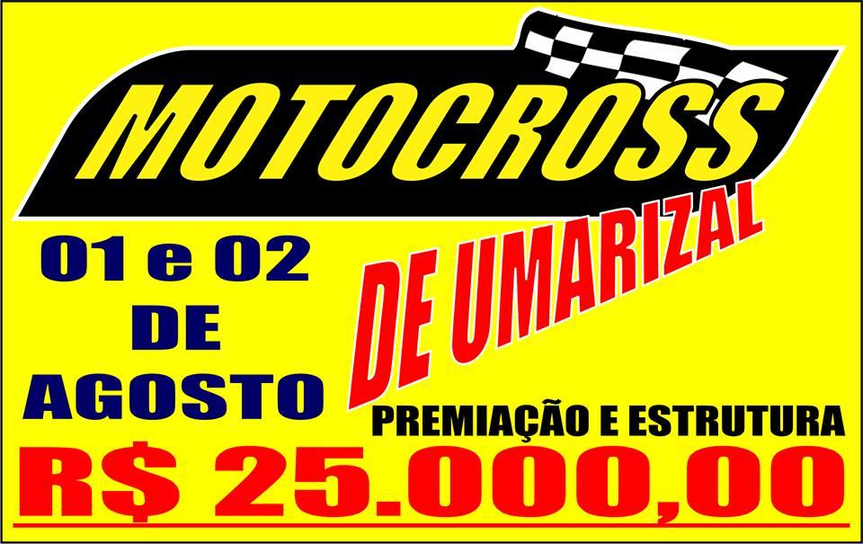 MOTOCROOS DE UMARIZAL