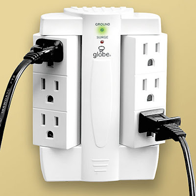 Creative Electrical Outlets and Modern Power Sockets (15) 14