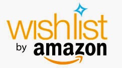 MI WISHLIST DE AMAZON