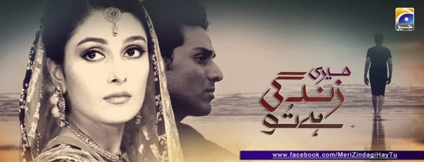 Meri Zindagi Hai Tu Ost - Title Song By Nouman Javaid and Shabnam Majeed (Download Mp3 , Video) Geo Tv