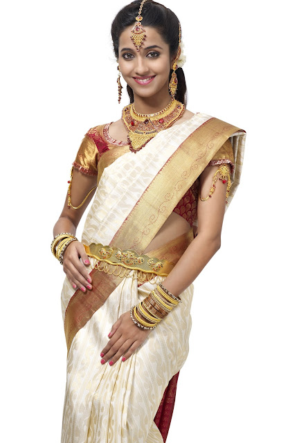 Marriage Sarees Vivaha Wedding Sarees Collections
