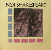 Not Shakespeare ep (1986, Not)