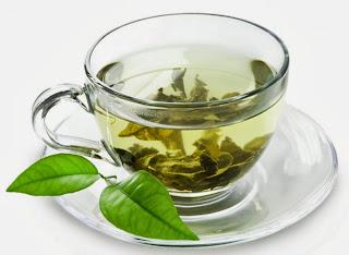 chá para acelerar o metabolismo