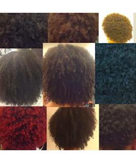 Comment faire pousser les cheveux crepus