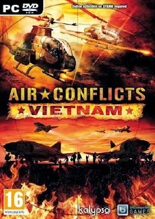 Download Game PC Air Conflicts : Vietnam [Full Version] | Acep Game