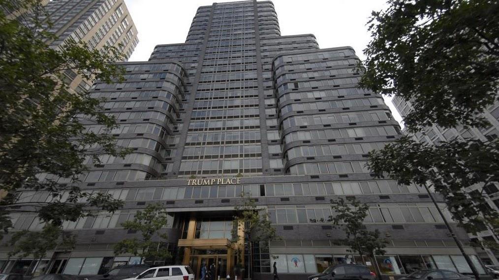 740 Park Avenue - Nyc Luxury Buildings