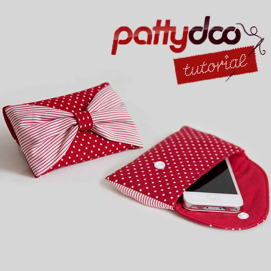 Emmaline bags sewing patterns and purse supplies introducing the introducing the bowie case by pattydoo jeuxipadfo Choice Image