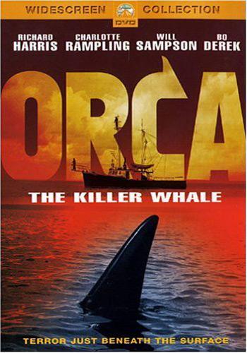 Orca – A Baleia Assassina – Dublado – Ver Filme Online