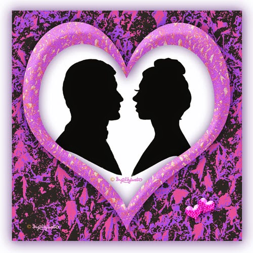 Romantic Silhouettes