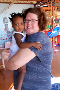 Mama & Kimberlie