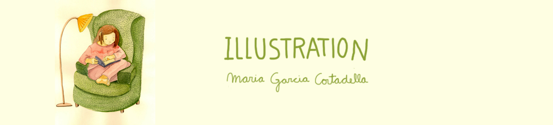 Maria Garcia Cortadella Illustration