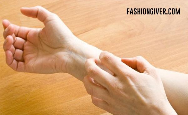 Como curar la dermatitis