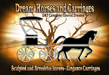 Dream horses and carriages