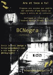 Concurs BCNegra2013