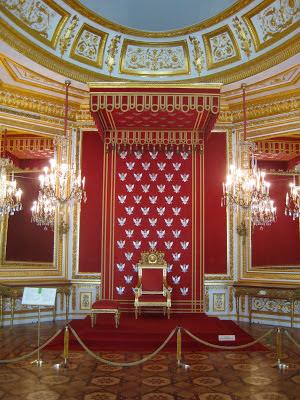 Castello Reale di Varsavia