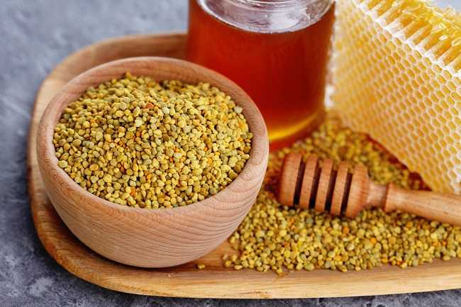 Cara Baik Menggunakan Bee Pollen
