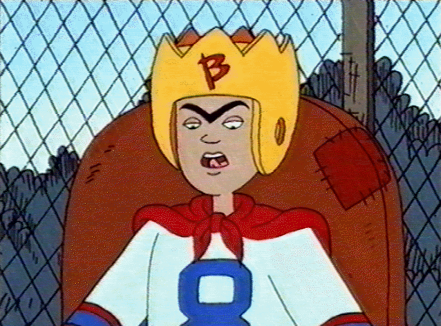 Go Back > Gallery For > Recess Characters King Bob