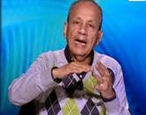 - برنامج فى دائرة الضوء مع إبراهيم حجازى حلقة الأربعاء 17-12-2014