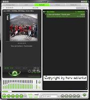 Menampilkan Foto Mp3, Menampilkan gambar Mp3, Memasang Foto Mp3, Menyisipkan gambar di lagu