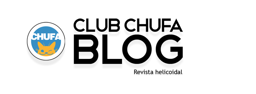 Club Chufa Blog