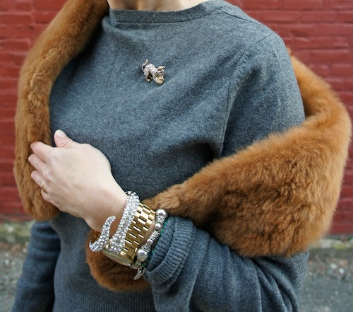 Zoora Hairstyle : International Rebound - The Boston Fashionista