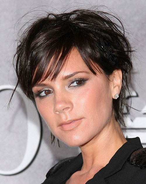 Short Modern Hairstyles 2012 ~ Gallery Hairstyles 2012