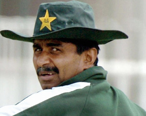 Javed Miandad Photos