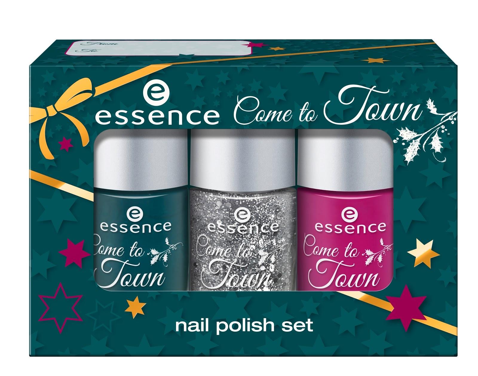 essence set smalti