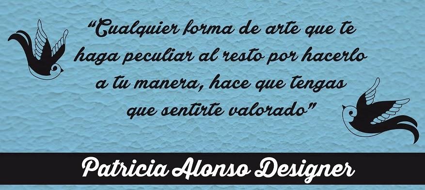 Patricia Alonso Designer