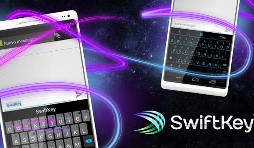 swiftkey 4 keyboard release