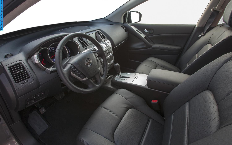 Nissan murano car 2013 interior - صور سيارة نيسان مورانو 2013 من الداخل