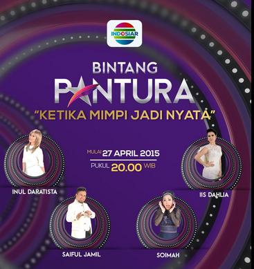 Bintang Pantura 2015