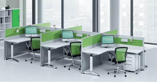 gene s green scene repurposing decommissioned office furniture