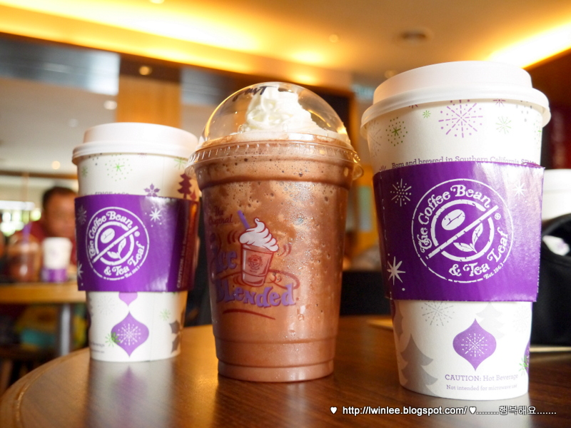 the coffee bean and tea leaf marketing mix Download the coffee bean® rewards app now for exclusive goodies,  the coffee bean & tea leaf, the coffee bean, cbtl, the original ice blended, ice blended and the .